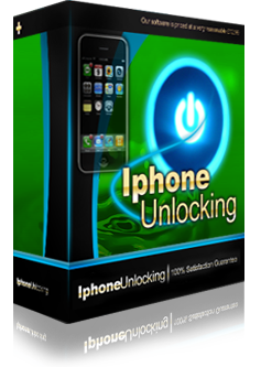 IPhone Unlocking Software